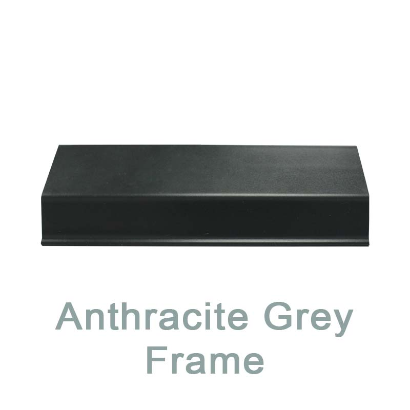 6 Anthracite Perfect Fit Frame